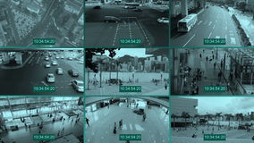 CCTV zbiory