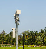 CCTV Zdjęcia Stock