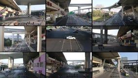 CCTV almacen de metraje de vídeo