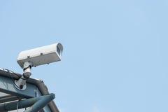 CCTV Στοκ εικόνες με δικαίωμα ελεύθερης χρήσης