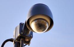 CCTV Imagens de Stock Royalty Free