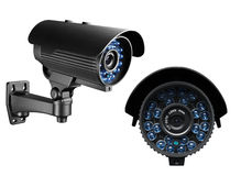 Cctv Royalty Free Stock Image