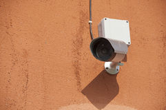 CCTV camera. Stock Images
