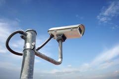 Cctv. Camera Electronic Royalty Free Stock Image