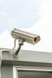 CCTV Camera Stock Photography