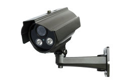 CCTV camera Stock Images