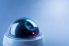CCTV camera in studio Stock Photo