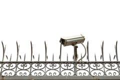 CCTV cameras Stock Images
