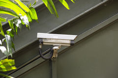CCTV Cameras Stock Images