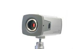 CCTV com sensor Fotos de Stock