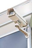 CCTV encendido Fotografía de archivo libre de regalías