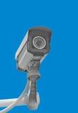 CCTV für Sicherheit Stockfoto