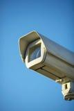 Cctv-Kamera Stockbild