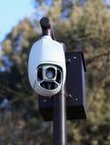 Cctv kamera obraz royalty free