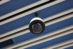 Cctv-kamera Arkivbild