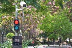 CCTV kamery zdjęcia stock