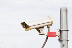 CCTV Royalty Free Stock Photo