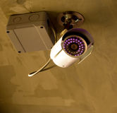 CCTV Night Stock Photos
