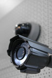 CCTV security camera. Stock Photography