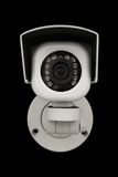 CCTV Security Camera Stock Photos