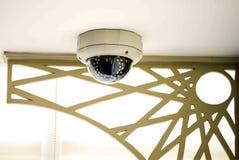 CCTV security camera. Stock Photos