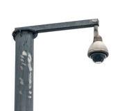 CCTV security camera Stock Photography