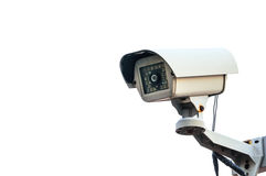 CCTV Security camera. Stock Image