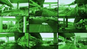 CCTV stock footage