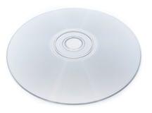 CD的塑料 库存照片