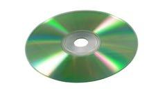 CD的盘 免版税库存图片