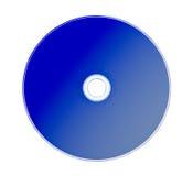 CD的dvd查出rom 图库摄影