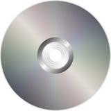 CD的r 库存照片