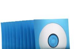 cd втулки Стоковые Фото