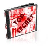cd пакет стоковая фотография