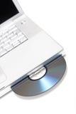 cd привод Стоковая Фотография RF