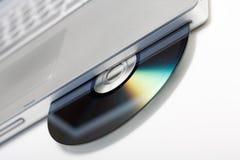 cd привод Стоковое Изображение RF