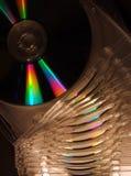 cd стог Стоковые Фото