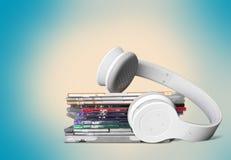 CD Image libre de droits