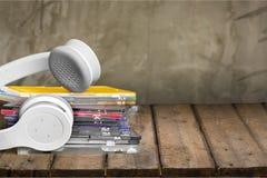 CD Photo stock