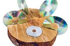 CD Fotografie Stock