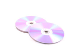 CD Royalty Free Stock Photo