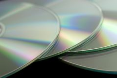 CD lizenzfreie stockfotografie