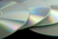 CD στοκ φωτογραφία με δικαίωμα ελεύθερης χρήσης