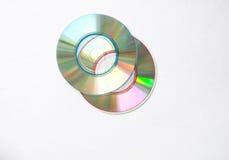 CD foto de archivo libre de regalías
