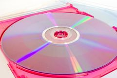 CD Stock Image