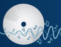 CD lizenzfreie abbildung