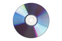 Cd Royalty Free Stock Image