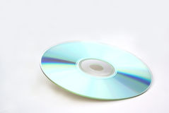 Cd. Royalty Free Stock Photos