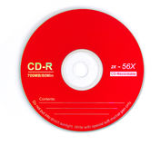 CD Stock Photo