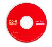 CD foto de stock